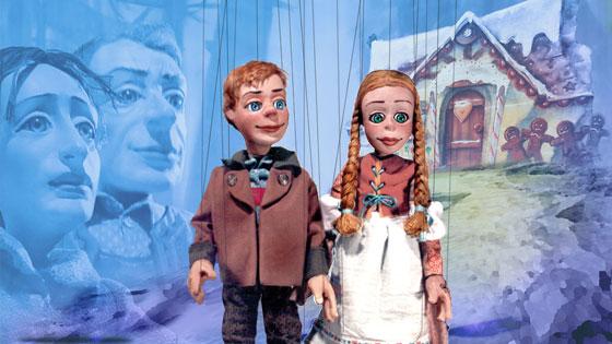 Gretel And Hansel  Secret Room