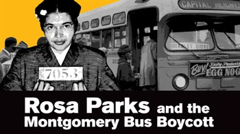 Ticketsnashville Com Going Local Rosa Parks And The Montgomery
