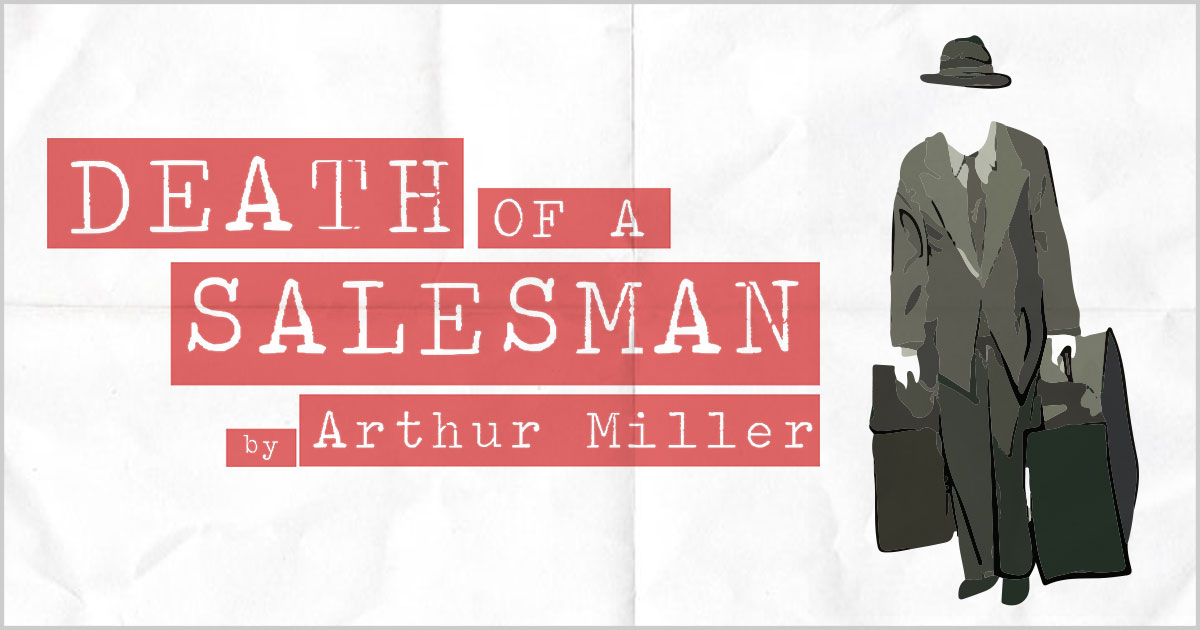 critical lens essay for death of a salesman An anti-social socialist: a critical reading of arthur miller's death of a salesman kaveh khodambashi emami critical of capitalist society and its values.